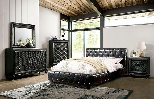 JUILLIARD Bed Frame ( CM7056 )