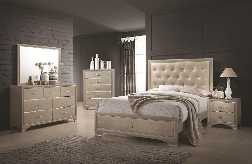 Beaumont room set