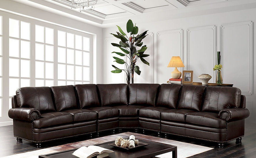 EDITH SECTIONAL | CM6579