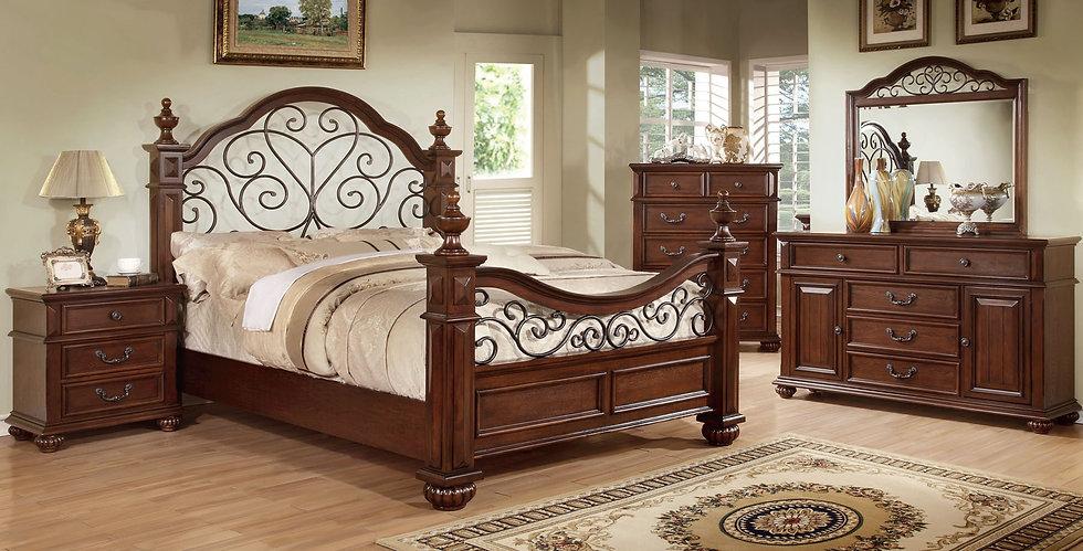 LANDALUCE Bed Frame ( CM7811 )
