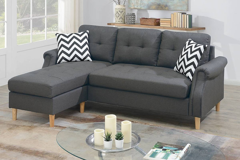 Sectional Sofa - F6457