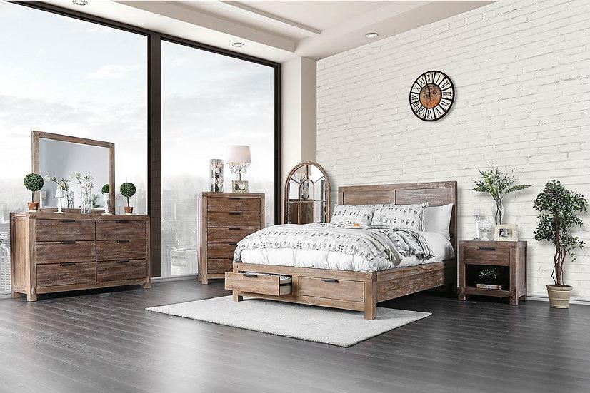 WYNTON Bed Frame ( CM7360 )
