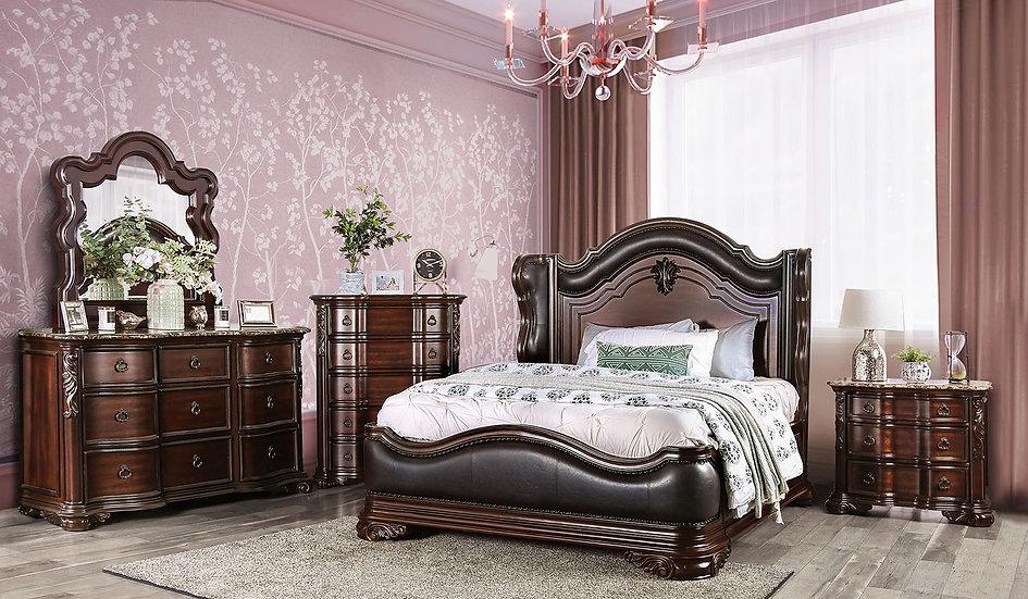 ARCTURUS Bed Frame ( CM7859 )
