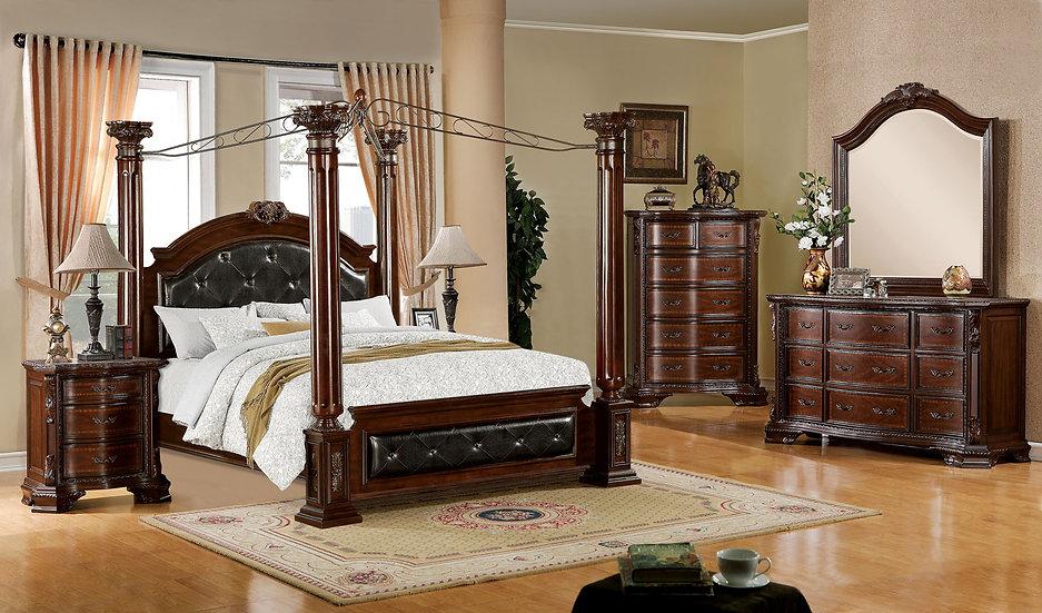 PENBMANDALAY Bed Frame ( CM7271 )