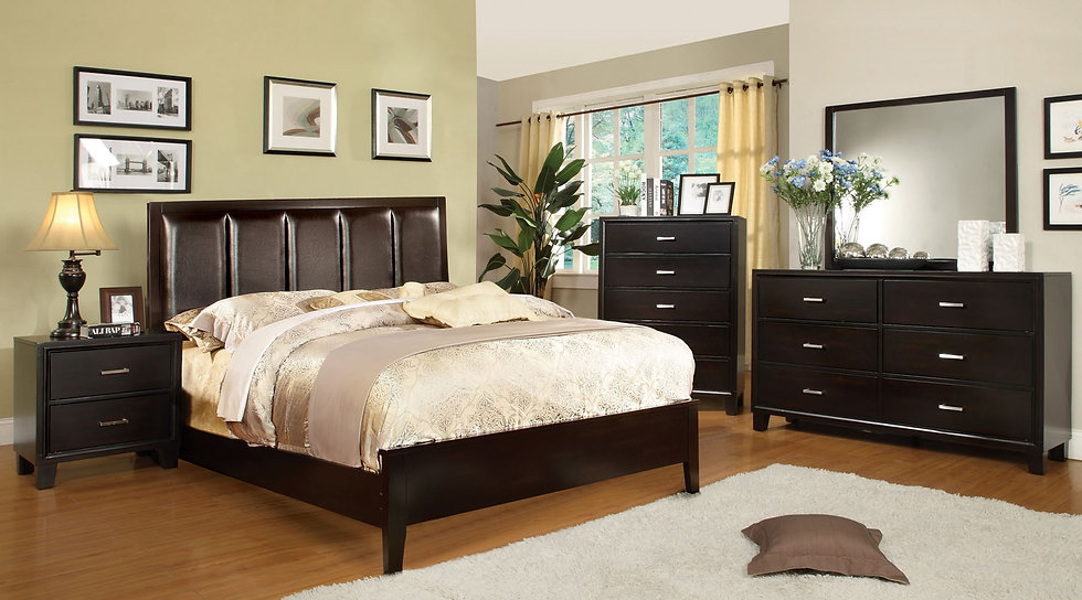 CHESTER Bed Frame ( CM7115 )