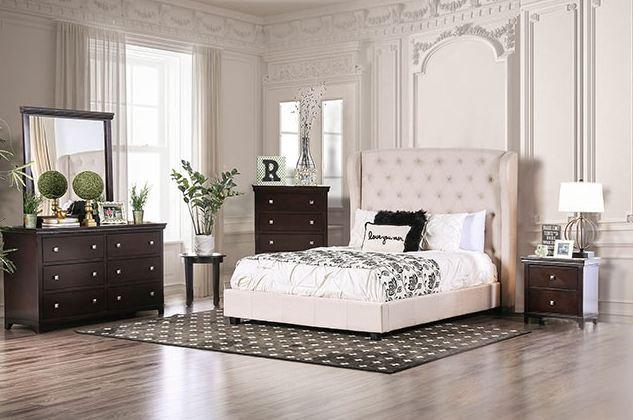 FONTES Bed Frame ( CM7050 )