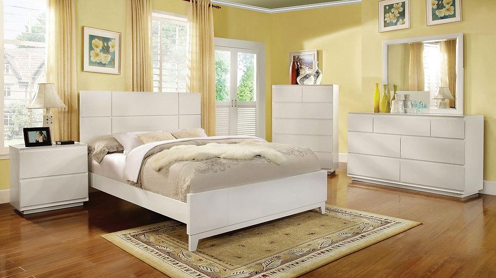 FELICA Bed Frame ( CM7819 )