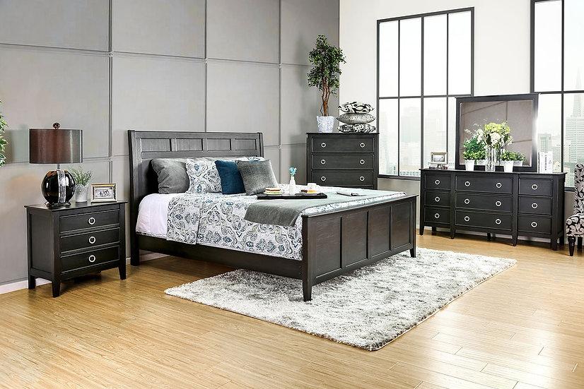 ARABELLE Bed Frame ( CM7481 )