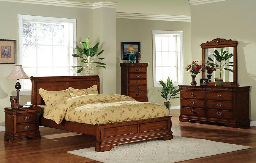 VENICE Bed Frame ( CM7650 )
