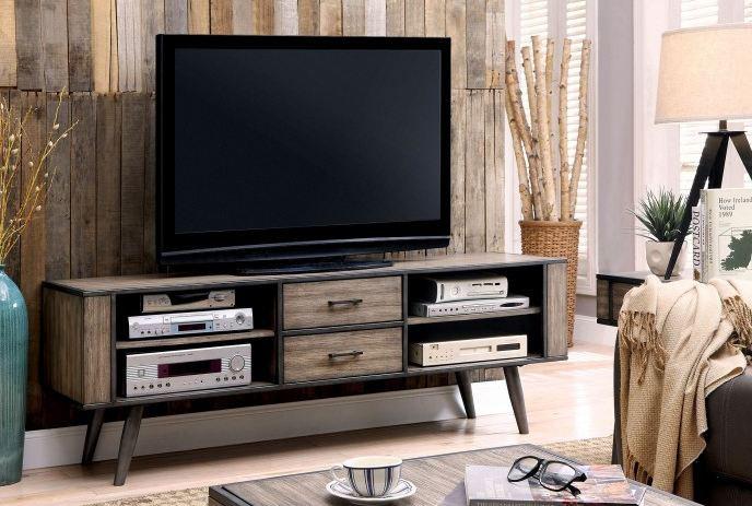 VILHELM II TV CONSOLE | CM5360