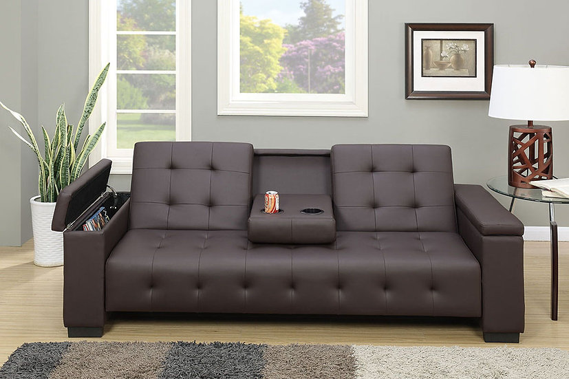 Futon sofa bed | F7202