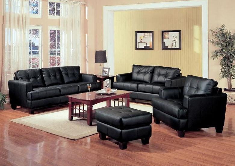 living room set 2 pieces ( 501681-S2 )