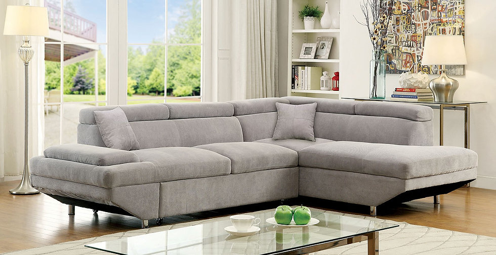 FOREMAN SECTIONAL | CM6124