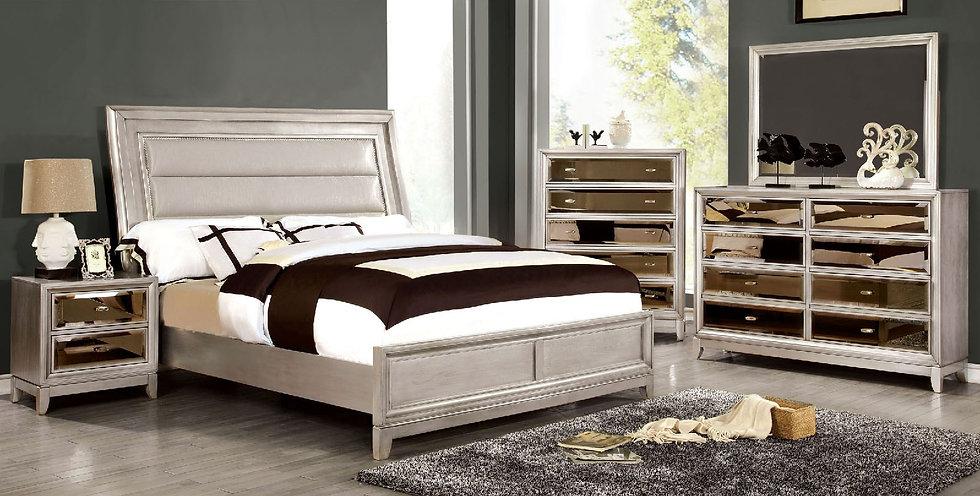 GOLVA Bed Frame (CM7295 )