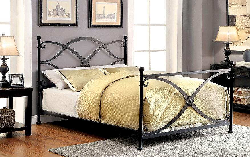 ZARIA Bed Frame ( CM7732 )