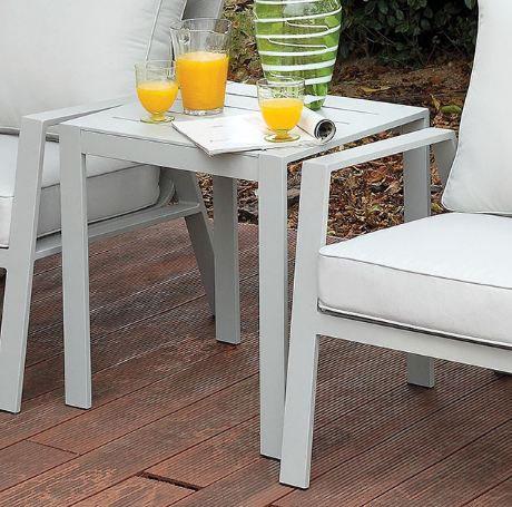 CORDELIA SIDE TABLE   CM-OC1765-E
