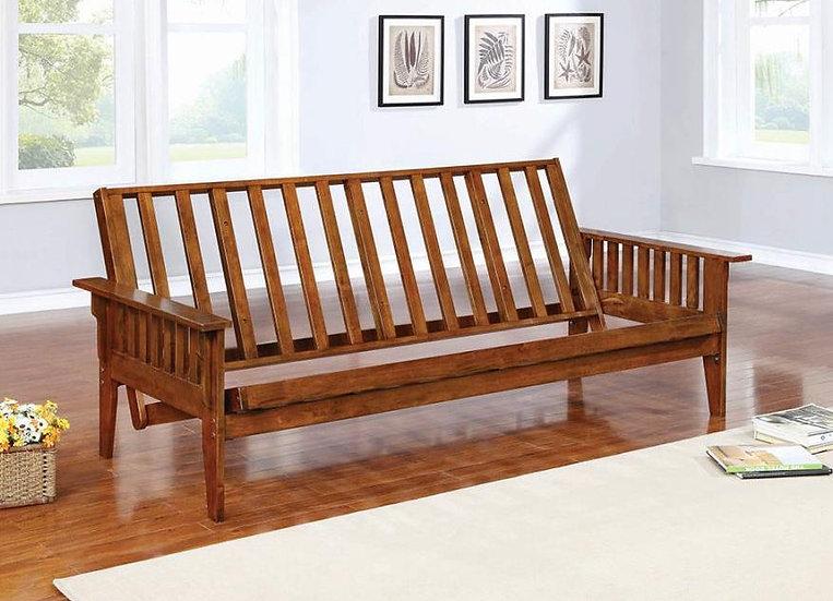 Futon sofa bed   4838