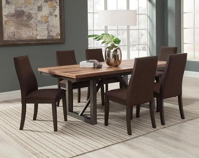 5 piece Dinning Set ( 106581-S5 )