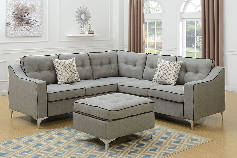Sectional - F6997