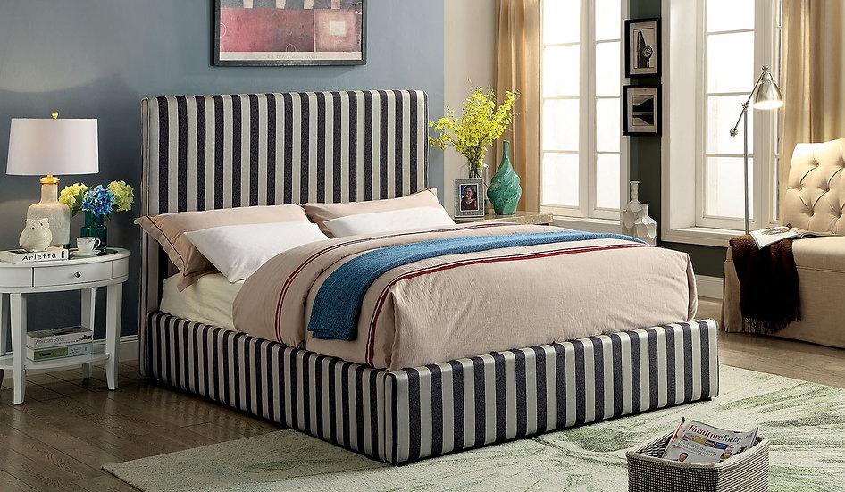 HASSALEH Bed Frame ( CM7172 )