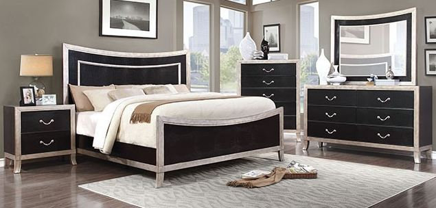 LIZA Bed Frame ( CM7264 )