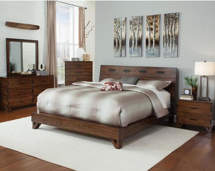 lovely Yorkshire Bedroom set