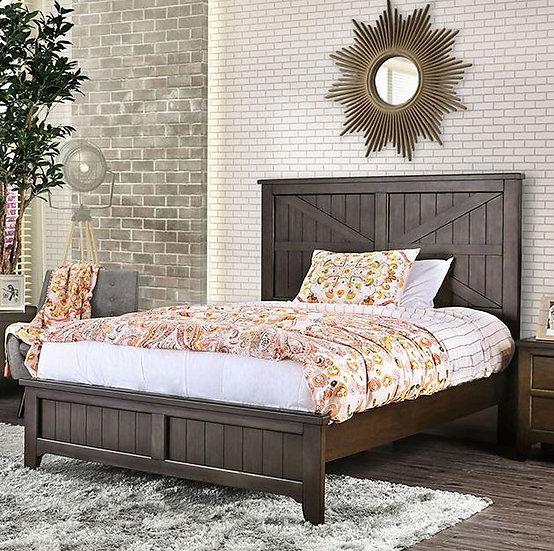 WESTHOPE Bed Frame ( CM7523 )