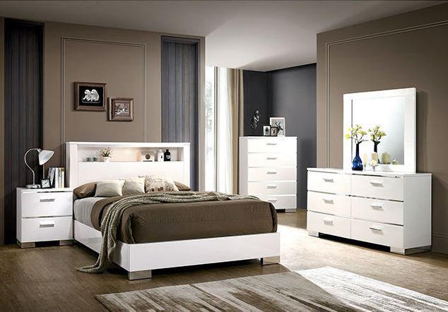 MALTE Bed Frame ( CM7049 )