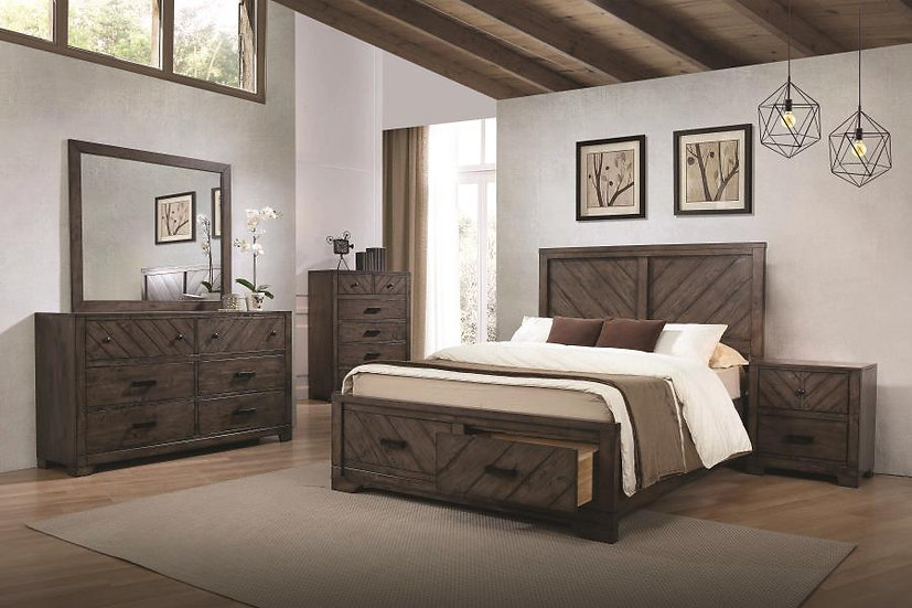 Lawndale Bedroom set