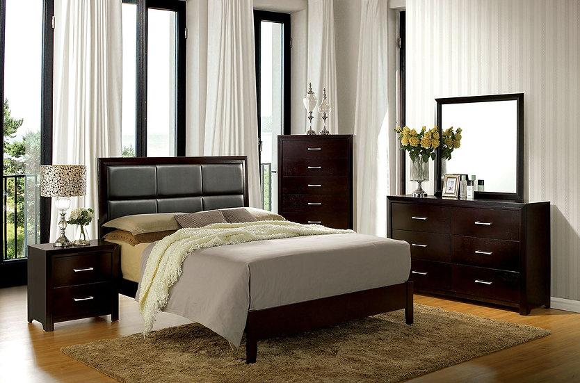 JANINE Bed Frame ( CM7868 )