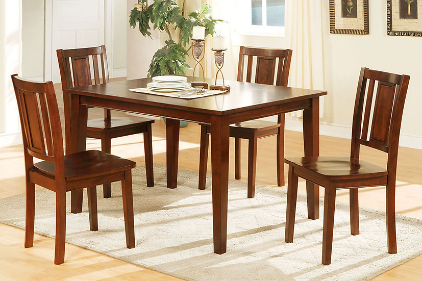 5 piece Dinning Set ( F2249)