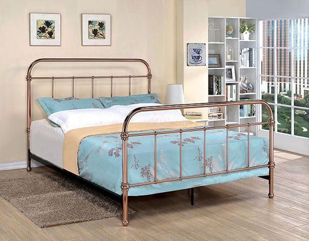 TAMIA Bed Frame ( CM7739 )