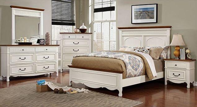 GALESBURG Bed Frame (CM7040)