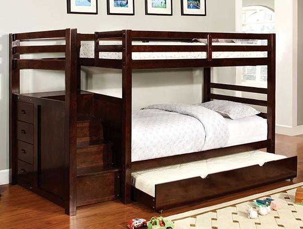 PINE RIDGE BUNK BED | CM-BK966 / BK966F