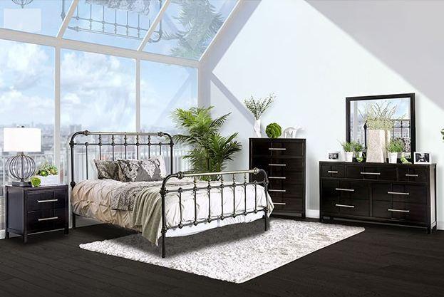 RIANA Bed Frame ( CM7733 )
