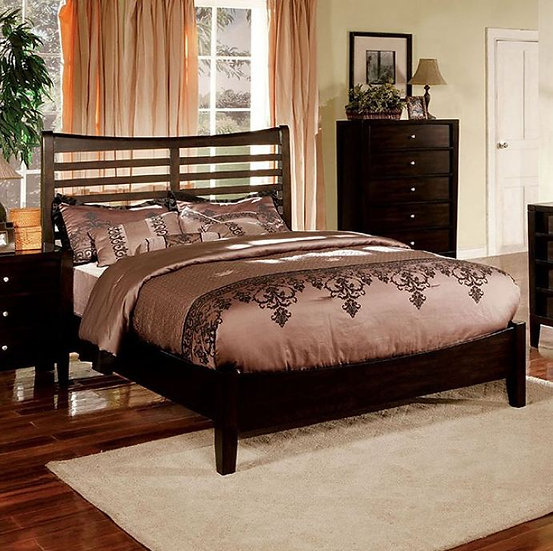GLASTONBURY Bed Frame ( CM7822 )
