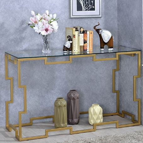 JOSEPHINE SOFA TABLE | CM4014S