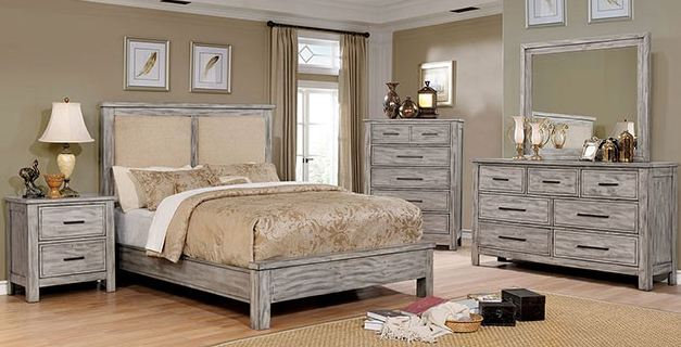 CANOPUS Bed Frame ( CM7423 )