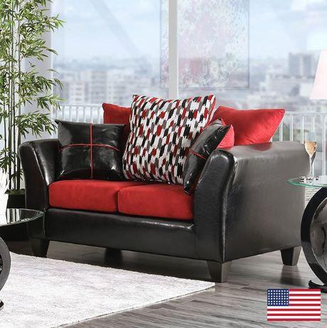 BRAELYN LOVE SEAT | SM4060