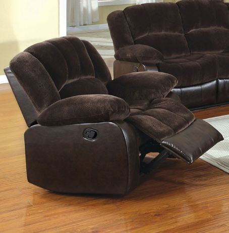 WINCHESTER RECLINER CHAIR | CM6556CP