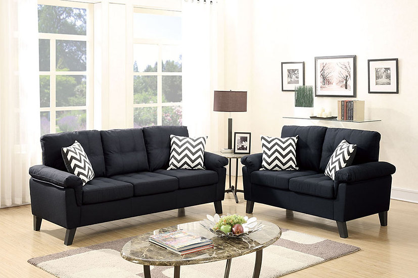 2-Pcs Sofa Set - F6900