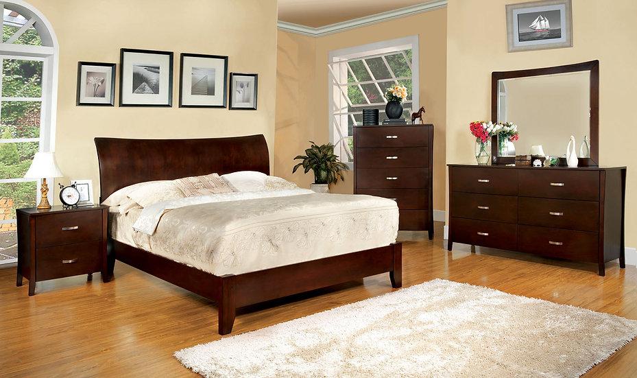 MIDLAND Bed Frame ( CM7600 )