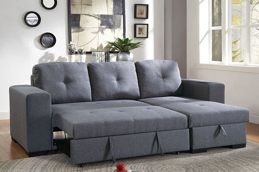 Convertible Sectional - F6910