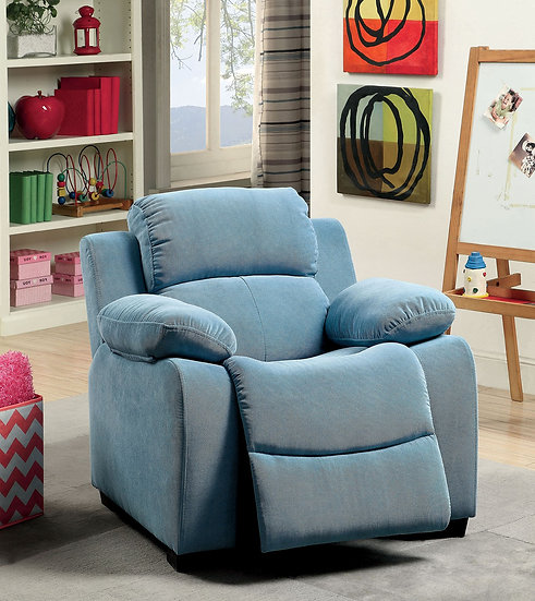 CONNIE KIDS RECLINER CHAIR | CM6007BL