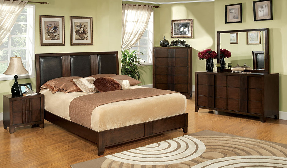 COLWOOD Bed Frame ( CM7064 )