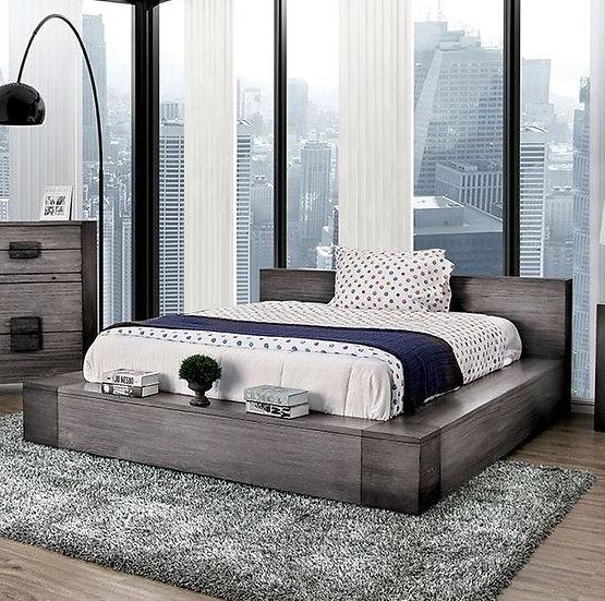 JANEIRO Bed Frame ( CM7628 )
