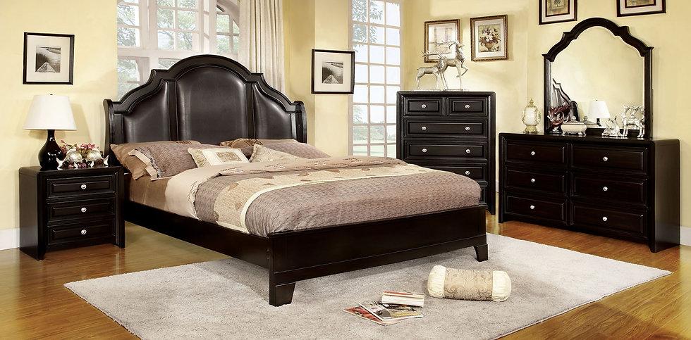BRISTOL Bed Frame ( CM7686 )