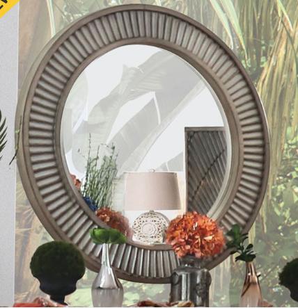 Kamalah Mirror