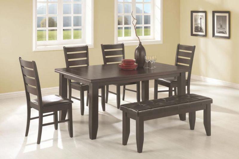 6 piece Dinning Set ( 102721-S6 )