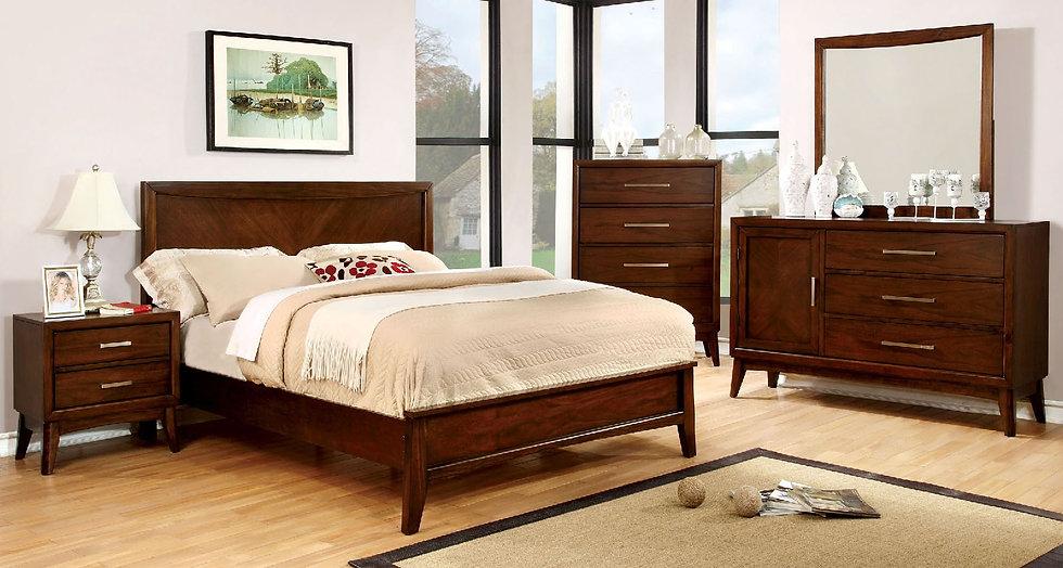 SNYDER Bed Frame ( CM7792 )